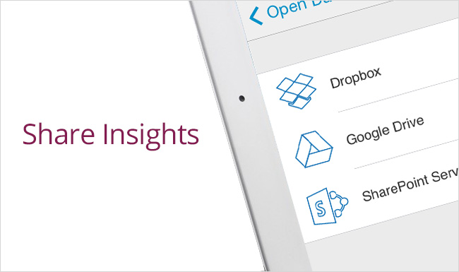 Reportplus Share Insights Square Hover
