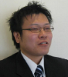 Presenter: Daizen Ikehara