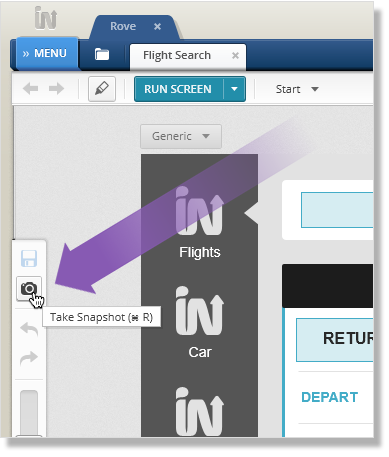 Indigo Share Quick Snapshot Key Features Image